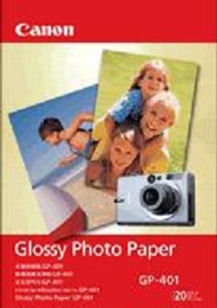 CANON A3+ Glossy Photo Paper (190gsm / 20 Sheets)