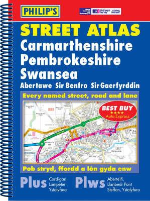 Carmarthenshire, Pembrokeshire and Swansea