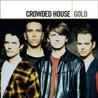 Crowded House (Gold) by Crowded House image