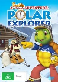 Franklin and Friends: Polar Explorer on DVD
