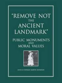 Remove Not/Ancient Landmark:Pu by Reynolds image
