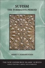 Sufism by Ahmet T Karamustafa image