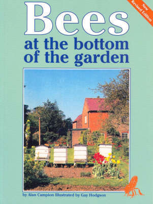 Bees at the Bottom of the Garden by Alan Campion image