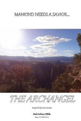 The Archangel by Mark Anthony Dibello image
