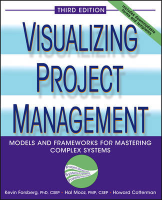 Visualizing Project Management by Kevin Forsberg