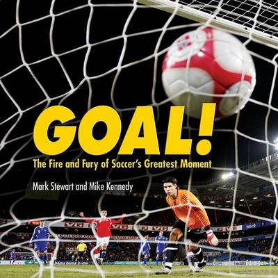 Goal! by Mark Stewart