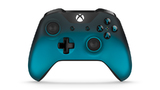 Xbox One Wireless Controller - Ocean Shadow Special Edition (with Bluetooth) for Xbox One