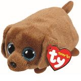 Ty: Teeny Plush (Ranger Dog)
