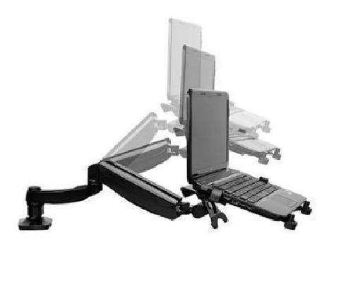 "Loctek: NCS105 Laptop Holding Tray (10""-15.6"" Laptops) image"