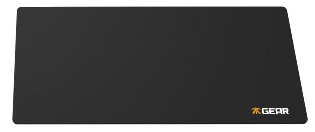 Fnatic Focus Pro Gaming Mousepad - Desktop for PC Games
