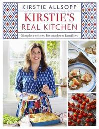 Kirstie's Real Kitchen by Kirstie Allsopp image
