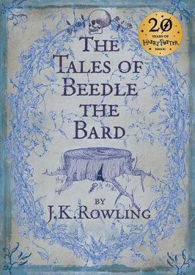 The Tales of Beedle the Bard by J.K. Rowling image