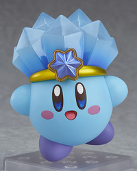 Kirby: Nendoroid Ice Kirby - Articulated Figure