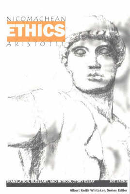 Nicomachean Ethics by * Aristotle