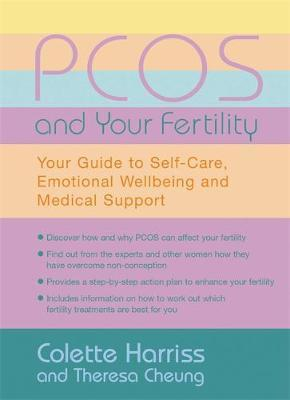 PCOS And Your Fertility image
