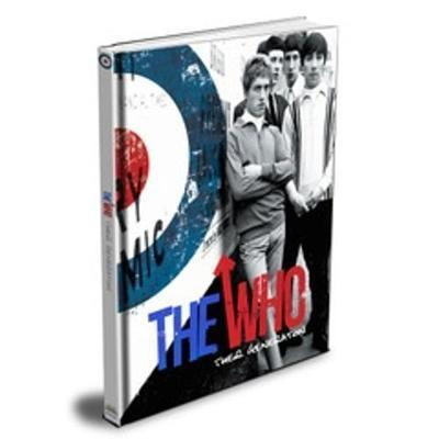 The Who by Michael O'Neill image