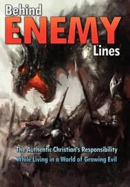 Behind Enemy Lines by Fred DeRuvo