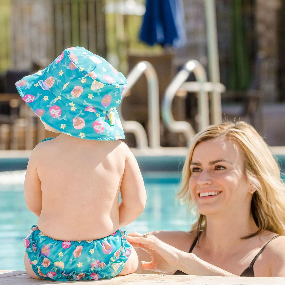 Bumkins: Swim Set - Mermaids (Medium/12-18 Months) image