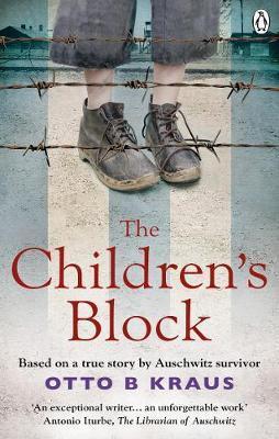 The Children's Block by Otto B Kraus