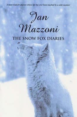 The Snow Fox Diaries by Jan Mazzoni image