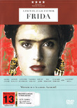 Frida on DVD