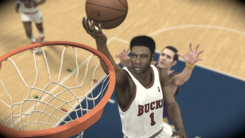 NBA 2K12 for PS3 image