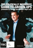 The Politically Incorrect Guide to Grown Ups DVD