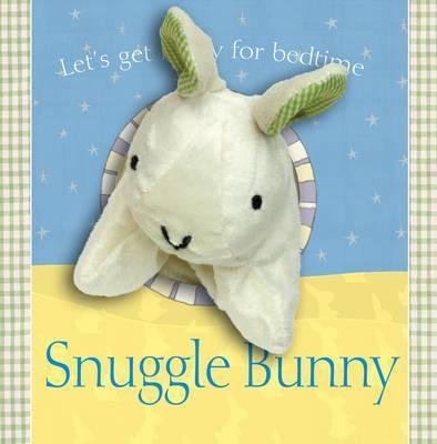 Snuggle Bunny by Jonathan Lambert