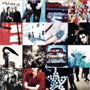 Achtung Baby (2CD Remastered 2011) [Deluxe 20th Anniversary Edition] by U2