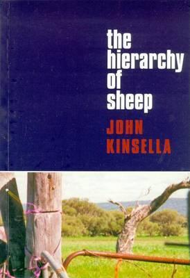 The Hierarchy of Sheep by John Kinsella image