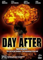 The Day After on DVD