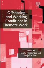 Offshoring and Working Conditions in Remote Work image