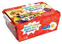 Nonfiction Sight Word Readers Classroom Tub Level a by Liza Charlesworth