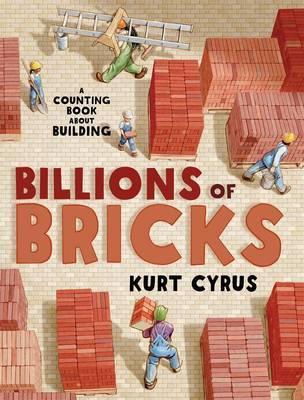 Billions of Bricks by Kurt Cyrus image