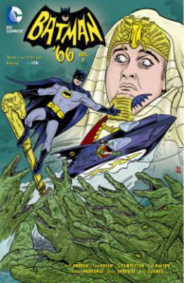 Batman '66 Vol. 2 by Jeff Parker