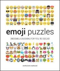 Emoji Puzzles by Malcolm Croft