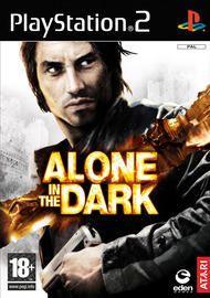 Alone in the Dark for PlayStation 2
