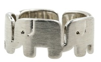 Short Story: Silver Elephants - Ring