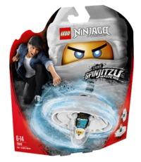 LEGO Ninjago: Zane - Spinjitzu Master (70636)