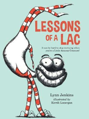 Lessons of a LAC by Lynn Jenkins