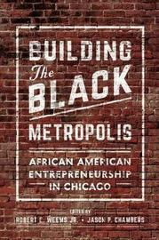 Building the Black Metropolis image