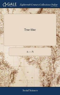True-Blue by A-----N image