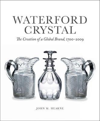 Waterford Crystal by John M. Hearne image