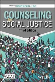 Counseling for Social Justice image