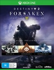 Destiny 2 Forsaken Legendary Collection for Xbox One