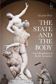 The State and the Body by Elizabeth Wicks