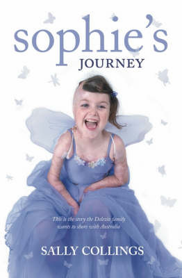 Sophie's Journey by Sally Collings image