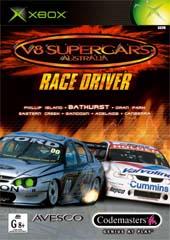 V8 Supercars for Xbox
