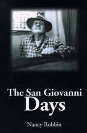 The San Giovanni Days by Nancy Robbins image