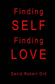 Finding Self Finding Love by David, Robert Ord image